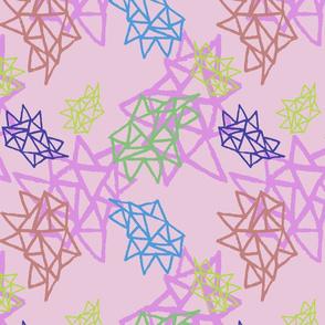 Geo Pattern 1