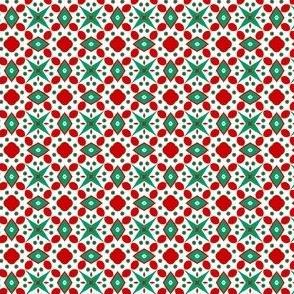 Mini Prints; Starry Christmas - LARGER