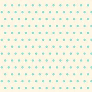 Polka Cream