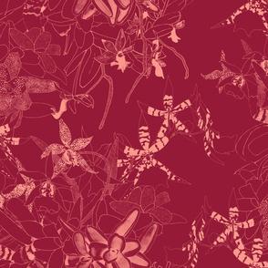 Orchidarium II White Zin on Pinot Noir 200