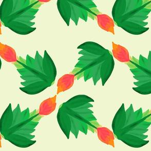 Tropical Plant 1