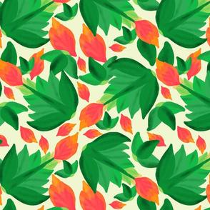 Tropical Plant 2