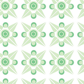 Beautiful Geometrical seamless pattern