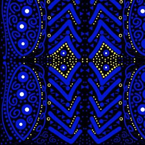 Tribal Paint #3