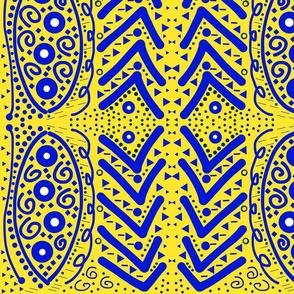 Tribal Paint #2