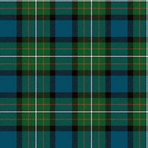 "Ferguson Ancient / Ferguson of Atholl tartan, 3"" ancient colors"