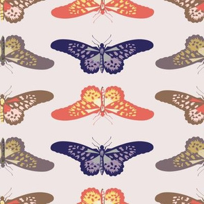Butterfly Painterly