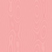 faux silk moire - sherbet pink