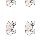 Cycling Hippo