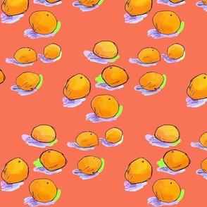 oranges (coral)