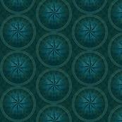 ocean orbs in seaweed green