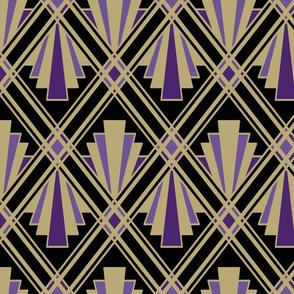 Purple Fantastic