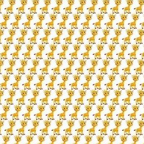 micro giraffes