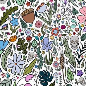 Floral Garden
