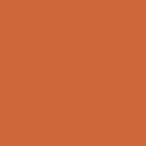 Earth orange sunset