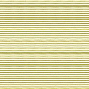 Sea stripe - sea green