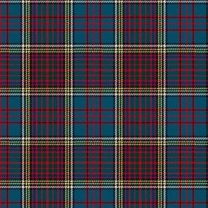 Anderson tartan clan