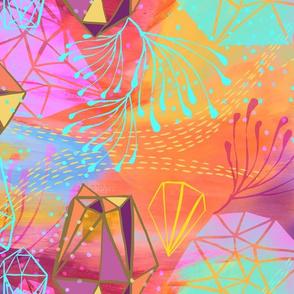 Chi Energy {Rainbow}