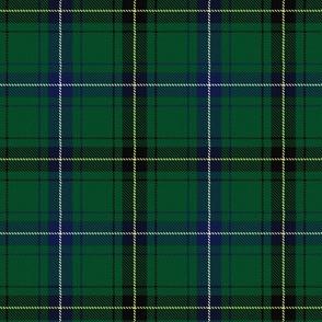 Henderson or MacKendrick tartan clan