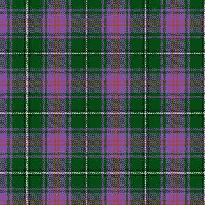 MacNeil tartan clan