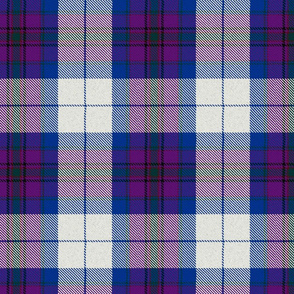 Pride of Scotland Dress tartan clan
