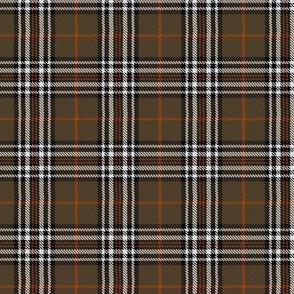 Southdown tartan clan