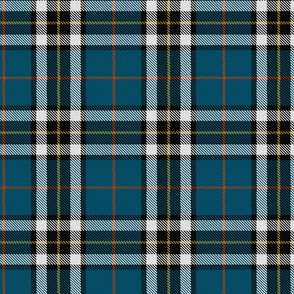 Thomson or Thompson tartan clan