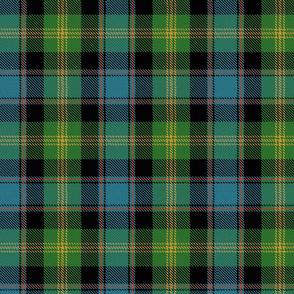 Watson tartan clan