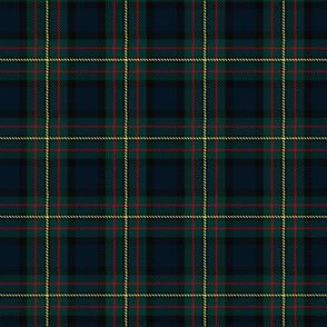 MacLaren clan tartan