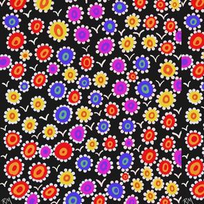 1000 Flowers