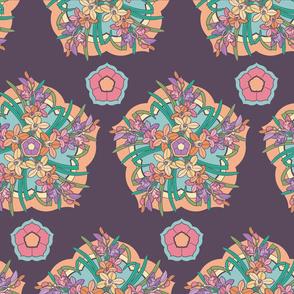 Paint-A-Mandala
