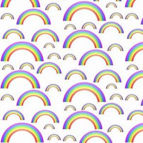 Rainbow jumble