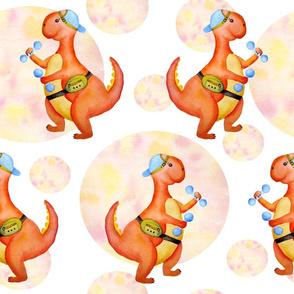 Dino Fitness