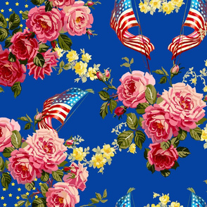Americana Summer Roses 2