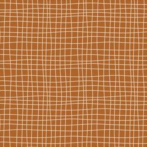 Woven-Copper 3..5x3.5