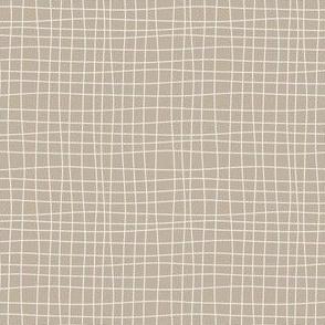 Woven-Grey 3.5x3.5