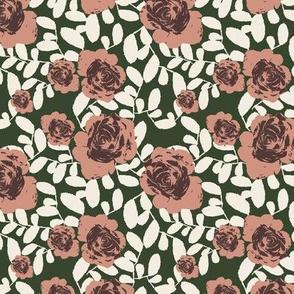 Desert Garden Rose 4.5x4.5