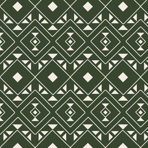 Aztec-Green