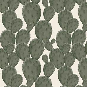 Cactus 5x5