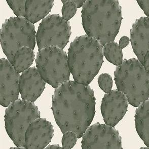 Cactus 7x7