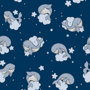 Star Whales