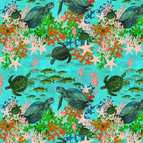 Coral Garden 2