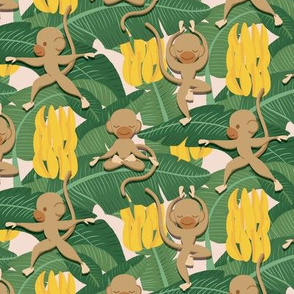 Mico Banana Yoga
