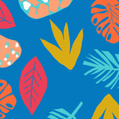 Simple tropical