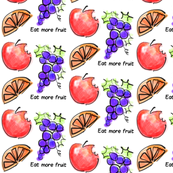 Fruit for fitness
