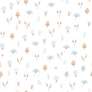 Flower Meadow for little mice