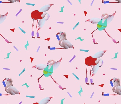 Rspoonflower-flamingo-fitness_contest259246preview