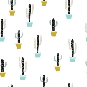 Scandinavian Cactus