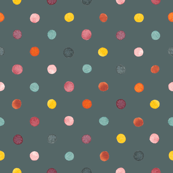 Folk Bugs and Dots 2.5