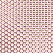 aloha sugar cookies on pink